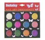 Pearlescent Miniature Ball Set | Dark Color