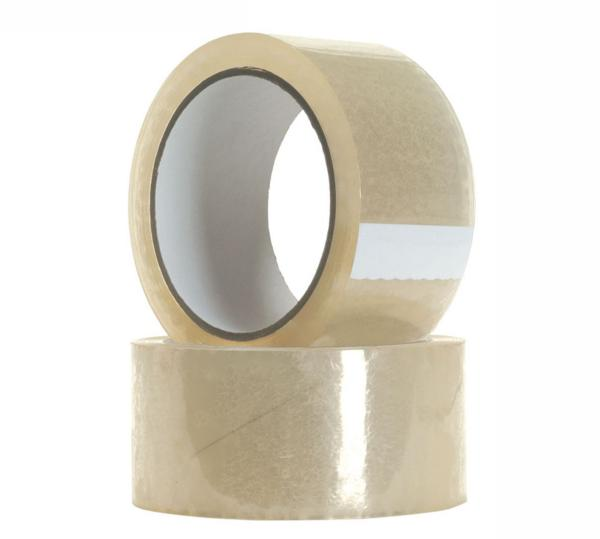 "Clear Packing Tape | 3"" Core